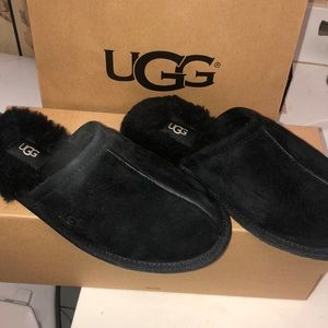 Pearle Slippers